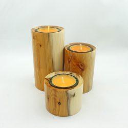 Rund um die Kerze